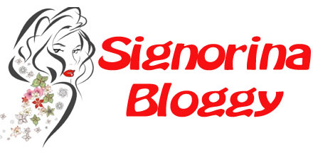 Signorina Bloggy