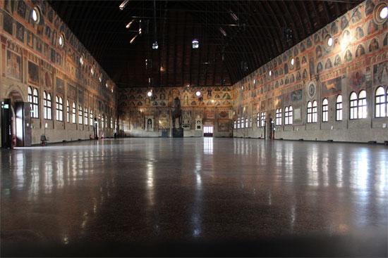Palazzo delle Ragione
