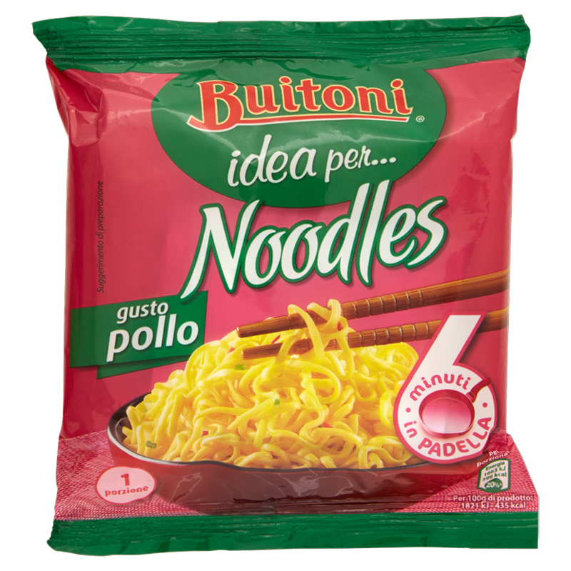 Noodles Buitoni